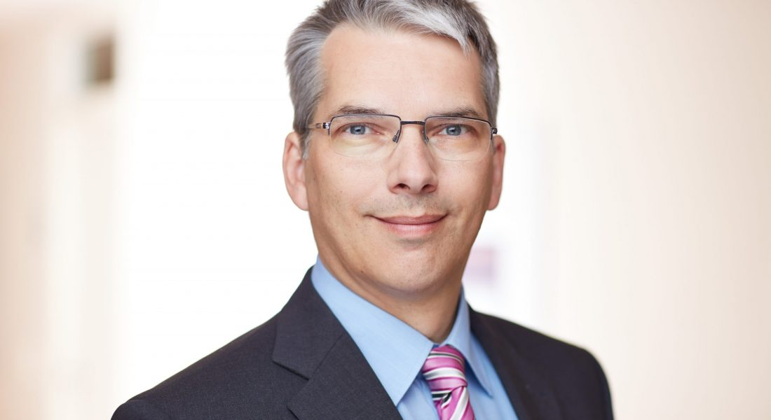 Sven Ramuschkat, Managing Director, Co-Founder bei tecRacer GmbH & Co. KG