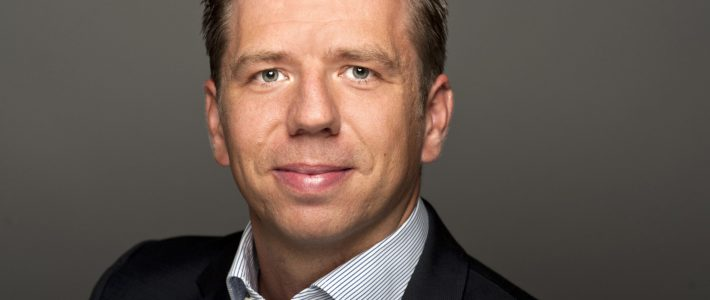 Marc Sundermann, CEO bei Cloudeteer GmbH