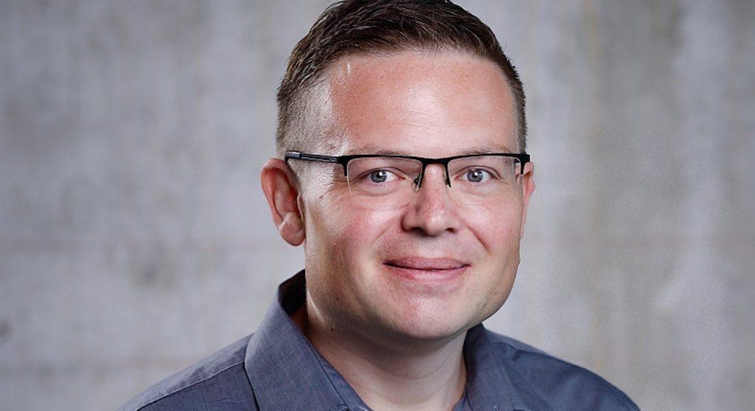 Mario Lohner, Director Syncier Cloud (Allianz & Microsoft Tochter)