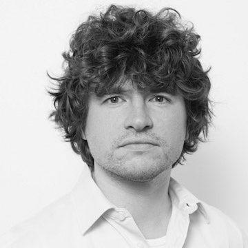 Joern Barthel, Chief Technology Officer bei kreuzwerker GmbH