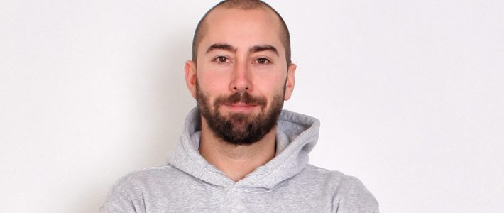 Julian Hansert, Co-founder und CRO bei Kubermatic GmbH