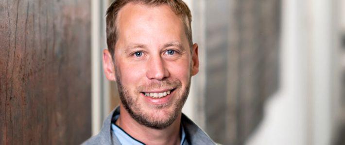Dr. Josef Adersberger, Geschäftsführer bei QAware GmbH