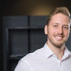 Christoph Klingspor, Cloud Architect bei der PROTOS Technologie GmbH