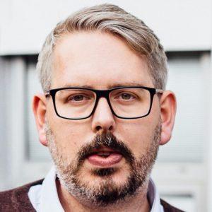 Hendric Rüsch, Geschäftsführung bei superluminar GmbH