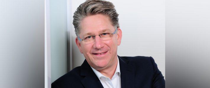 Jens Wardenbach, Director Marketing bei gridscale