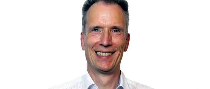 Dr. Stefan Igel, Head of Data Solutions bei inovex GmbH