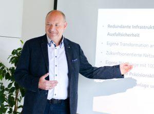 Stefan Schwane, Director Sales & Business Development bei der epcan GmbH