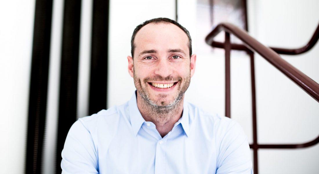 Marc Korthaus, Gründer & CEO bei der SysEleven GmbH