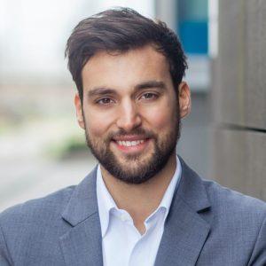 Oliver Gehrmann, CEO der kreuzwerker Frankfurt