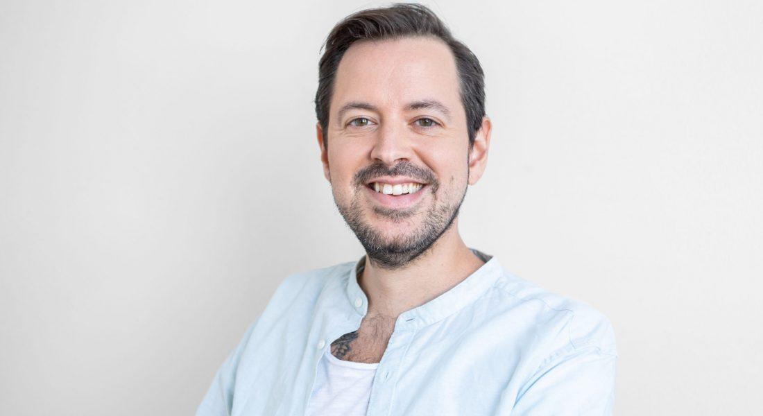 Marco Zanfardino, Team Lead Marketing bei Cloudwürdig