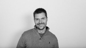 Dawid Sochacki, CTO bei der ion2s GmbH