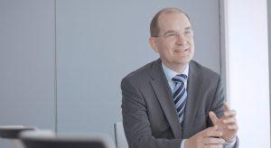 Michael Lante, Geschäftsführer bei der KAMP Netzwerkdienste